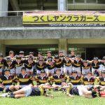 2021年度 中学福岡県大会は準優勝となりました